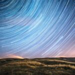 Star Gazing in The Ribble Valley