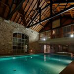 The Devonshire Arms Spa Pool