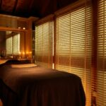 The Devonshire Arms Spa Treatment Room