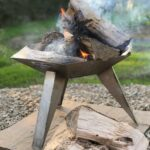 personal firepit