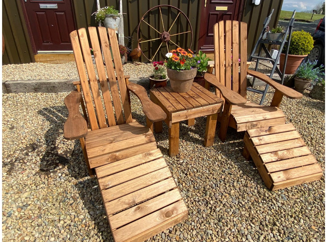 willow outdoor chairs